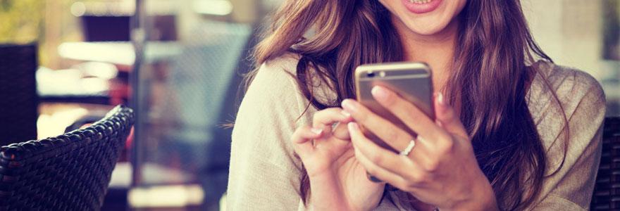 Ajouter une permanence téléphonique à son téléphone mobile
